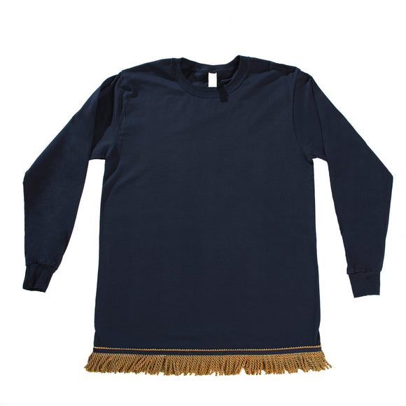 Starting at $24.99 Navy LS Tee