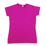 Starting at $13.99 Plain Fringed Youth Ladies Tshirt