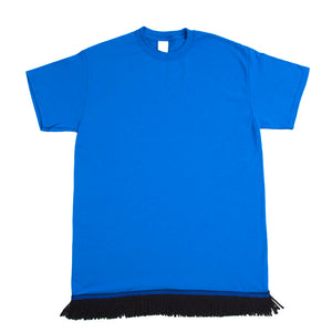 Starting at $12.99 Blue Fringed Tshirt
