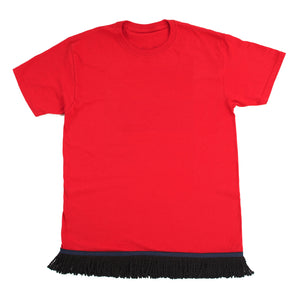 Starting at $12.99 Youth's Fringed Red Tshirt