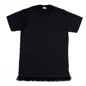 Starting at $12.99 Youth's Fringed Black Tshirt