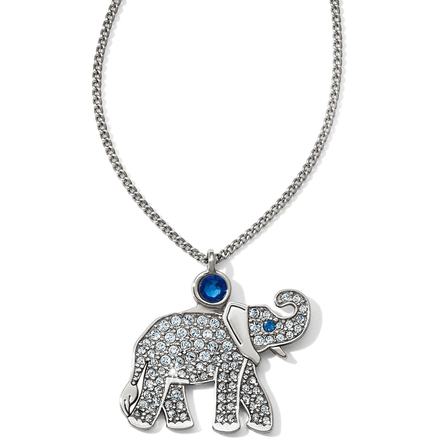 Brighton Elephant Necklace