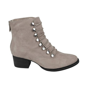 Doral Earth Boot Taupe