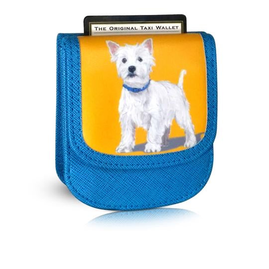West Highland Terrier Wallet