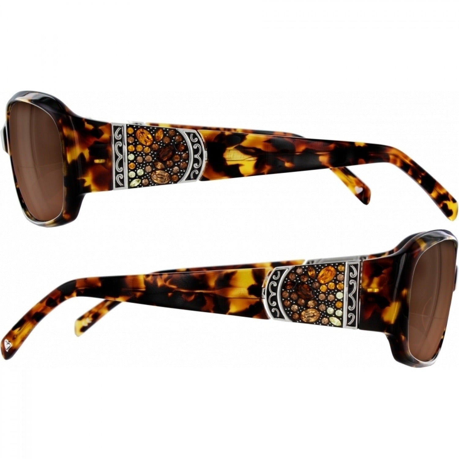 Brighton Crystal Voyage Sunglasses