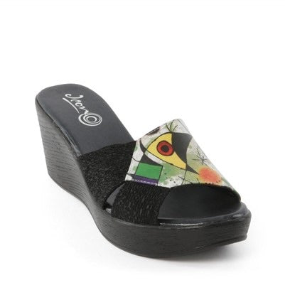 Icon Wedges