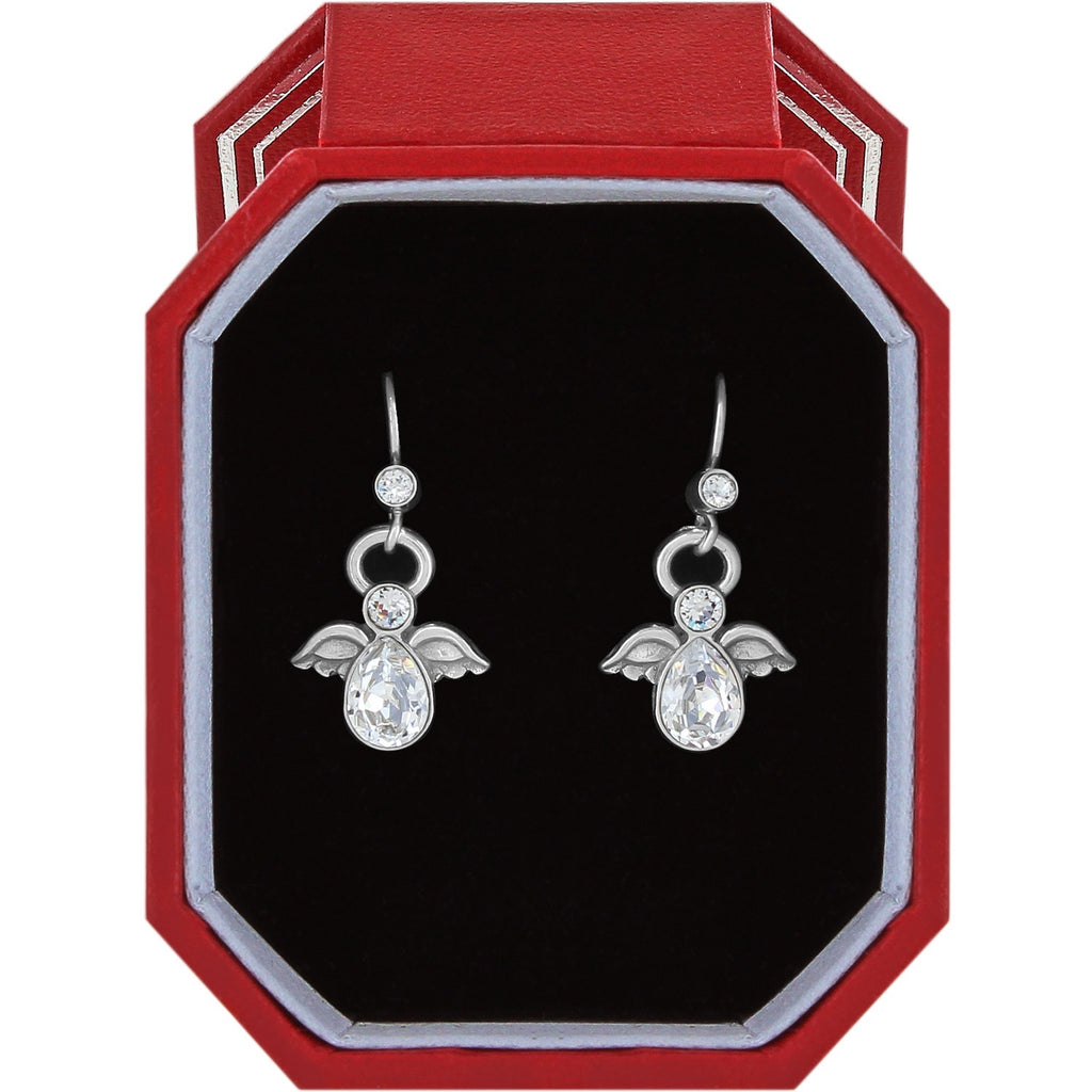 Brighton Heavenly Angel Earrings