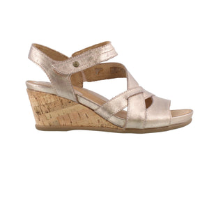 Thistle Earth Sandals