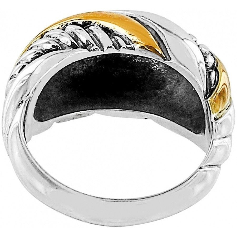 Brighton Embrace Ring