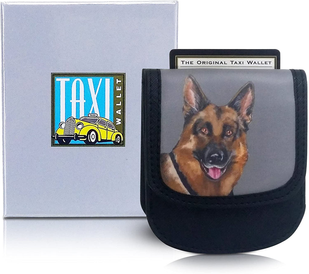 German Shepherd Dog Wallet