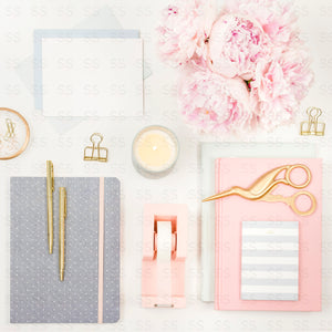Pastel Desktop Bundle (16 Images)