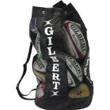 Gilbert Breathable Netball Bag