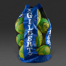 Gilbert Breathable Ball