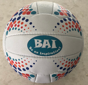 Netball - Be An Inspiration