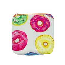"""Donut Worry""  Coin purse"