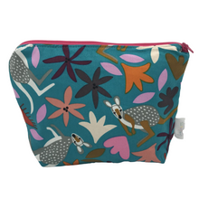 """Wonderful Wallaby"" Toiletry Bag"