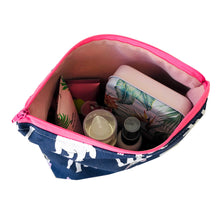 """Fabulous Frenchie"" Toiletry Bag - French Bulldog"