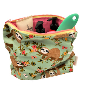 """Hanging Around"" Toiletry Bag"
