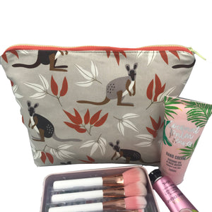 """Willoughby Wallaby"" Toiletry Bag"