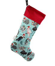 Christmas Stockings - Australian animals