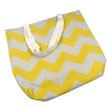 """Mellow Yellow"" Tote Bag"