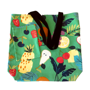 """Oh Fruity"" Tote Bag"