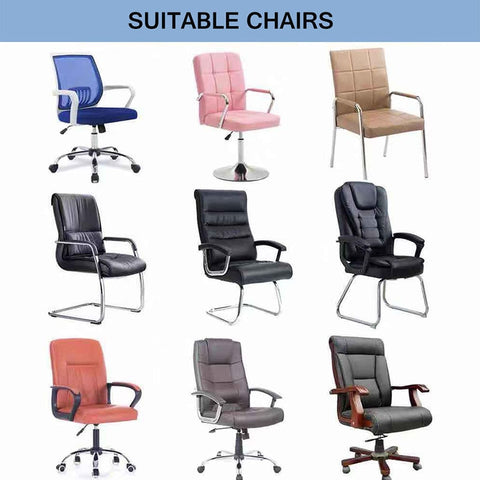 office chair styles