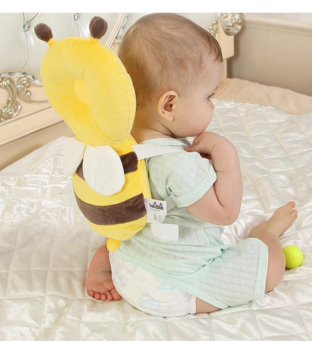 baby head cushion for sitting walking crawling