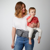 Premium Hip Seat Baby Carrier