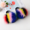 Kids Fur Slides