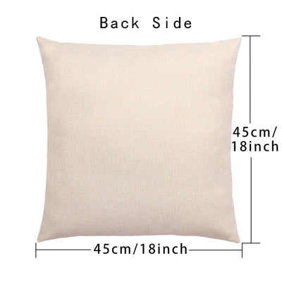 TOOFUNNY™ Cushion Pillow Case Covers