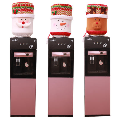 Christmas Water Cooler Headz