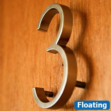 floating number 3
