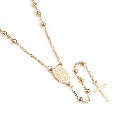 Holy Rosary Necklace