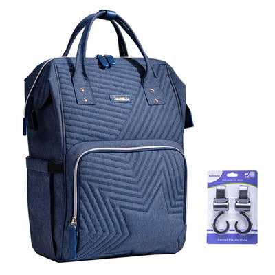 Premium Fashion Diaper Bag