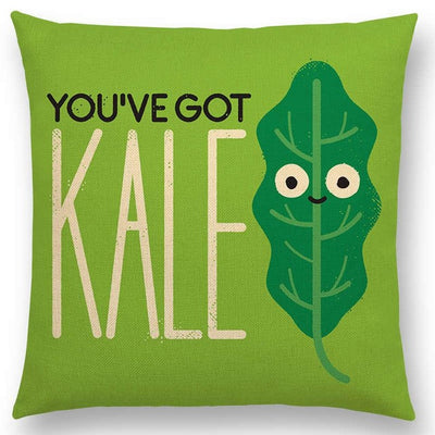 you got kale