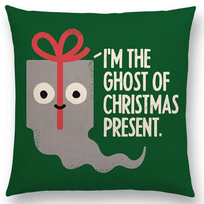 im the ghost of christmas present