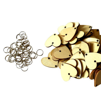 Additional Charms - 50 Pieces