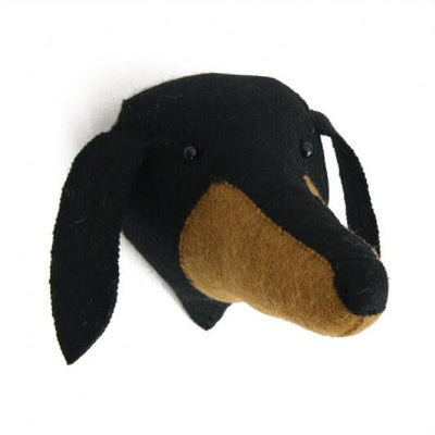 CREATEME™ Crazy Creatures - Handmade Faux Animal Headz