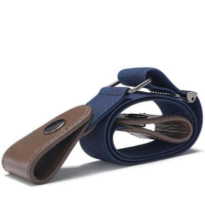 buckle free belt, no buckle belt, buckle free bulge, slim belt, womens belt, no buckle belt, blue belt no buckel