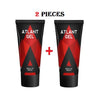 2 PIECE ATLANT GEL FOR MEN GUARANTEED ORIGINAL FROM RUSSIA