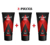3 PIECE ATLANT GEL FOR MEN GUARANTEED ORIGINAL FROM RUSSIA