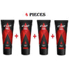4 PIECE ATLANT GEL FOR MEN GUARANTEED ORIGINAL FROM RUSSIA