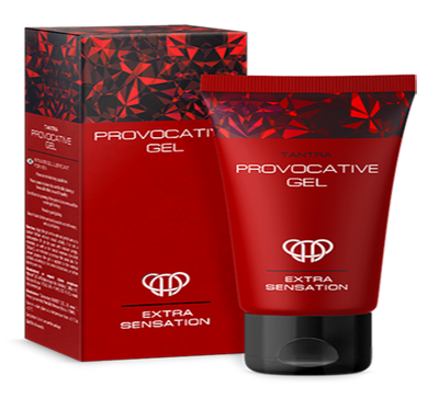 3 PIECE PROVOCATIVE GEL FOR WOMEN GUARANTEED ORIGINAL FROM RUSSIA