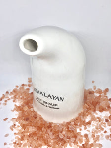 Himalayan Salt Pipe