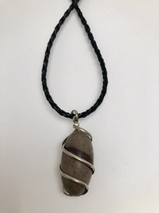Shiva Lingham Necklace