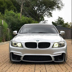 E90 M4 Front bumper (Custom) by ColoradoN5X