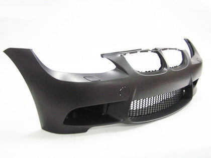 E92 M3 Style Front Bumper with Air Ducts