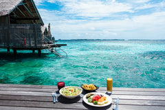 The Maldives - Villingili Resort