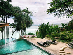 NIHIWATU - No.1 Hotel in The World!